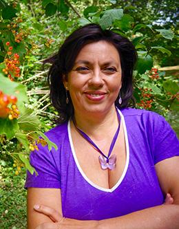 Carole Huriot